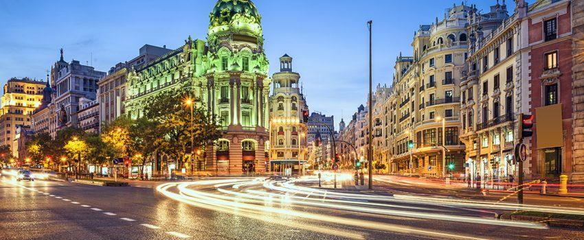 Sinermedia en eShow Madrid 2016