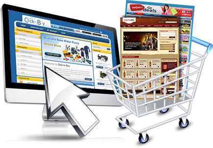 Ábrete a un mercado con tu tienda online