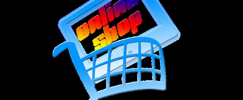 pódium del comercio electrónico