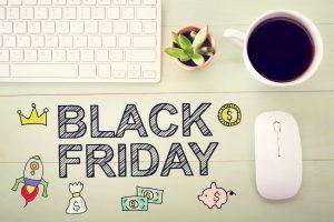 promocionar black friday