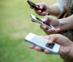 Tendencias sms