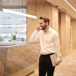 Amortizar las consultas telefónicas en un despacho de abogados